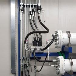 Hydraulic pipeline
